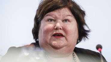 """Selon l'UNB, la ministre De Block a rejeté la demande """"sans aucun motif"""" et """"sans concertation"""""""