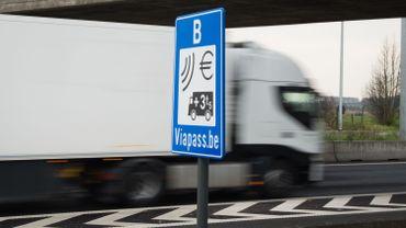 Le coût de la taxe est moins élevé pour les camions Euro 6