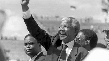 Quel héritage reste-t-il de Nelson Mandela aujourd'hui ?