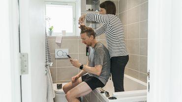 Coronavirus: hausse spectaculaire de la vente de produits et matériels de coiffure et d'esthétique