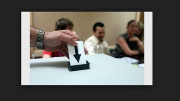 Liège: des bourgmestres de la région remettent en cause le dernier vote électronique.