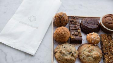 Les adresses de la rédac : Chambelland, une boulangerie sans gluten (mais pas que)