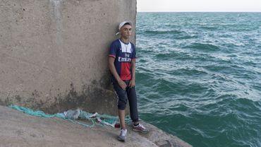 Kamel Moussa, Equilibre instable, un livre et une expo à Contretype