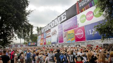 Le festival Rock Werchter 2014 est sold-out