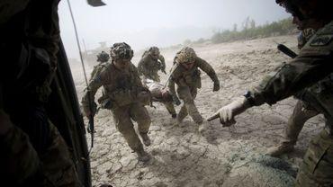 En Afghanistan, les soldats américains ne peuvent plus flatuler en public