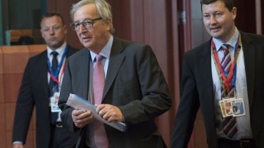"""""""Un parachutage brutal"""": les eurodéputés dénoncent la nomination de Martin Selmayr"""