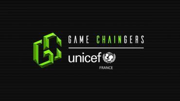 """""""Game Chaingers"""" : l'UNICEF fait appel aux gamers pour aider les enfants syriens"""