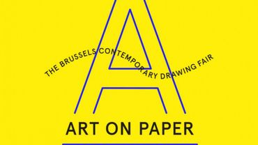 """""""Art On Paper : The Brussels Contemporary Drawing Fair"""""""