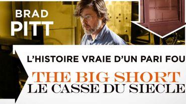 """""""The Big Short – Le Casse du Siècle"""""""