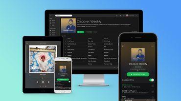 Pour mieux classer ses millions de chansons, Spotify va permettre aux utilisateurs de les taguer