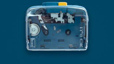 Nostalgique du Walkman ? Voici la version Bluetooth !