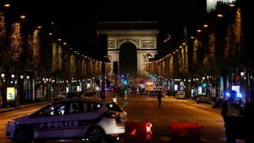 La section antiterroriste du parquet saisie de la fusillade de Paris