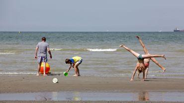 Le secteur touristique du littoral est satisfait du premier mois des vacances d'été. L'affluence s'est principalement ressentie durant la seconde moitié de juillet.