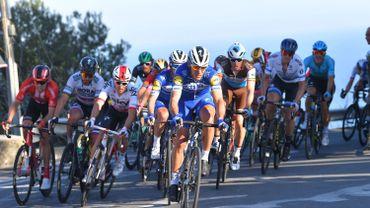 Six coureurs par équipe pour un Milan San Remo inhabituel.