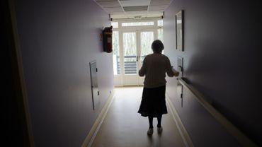 """""""L'Alzheimer affecte généralement des parties spécifiques du cerveau"""""""