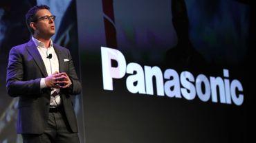 Le japonais Panasonic suspend ses transactions avec Huawei