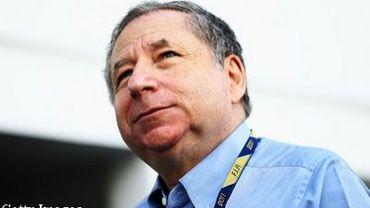 Todt salue le retour tricolore sans oublier l'absence du GP de France
