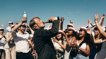 """Affiche du film """"Drunk"""" de Thomas Vinterberg"""
