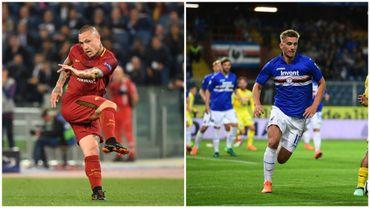 L'Inter montre son intérêt pour Nainggolan et Praet, aussi convoité par la Juve