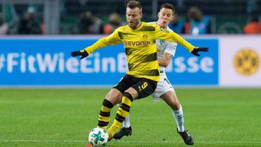 Dortmund SV Werder Bremen
