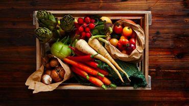 Noël : les légumes, premières victimes du gaspillage alimentaire