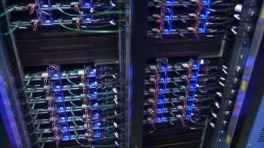 Des entreprises belges victimes de cyberespionnage