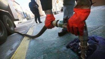 Le prix de vente maximum du gasoil de chauffage est en hausse