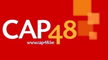 CAP48 : Ca pédale à la RTBF !
