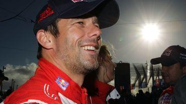 Loeb remporte le rallycross des X Games