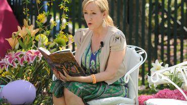 JK Rowling, dernière victime de Tommasso Debenedetti