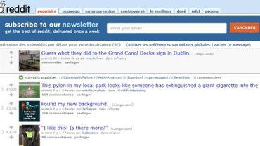 Reddit veut interdire la publication de certains contenus sur ses forums