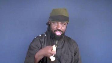 Abubakar Shekau dans une vidéo qui date de février 2015