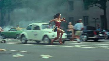 """""""Wonder Woman 1984"""" de Patty Jenkins sortira en Belgique le 3 juin 2020, après avoir été repoussé de sept mois par Warner Bros."""