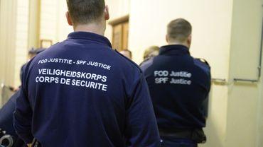Le corps de sécurité menace de mener des actions si  mardi