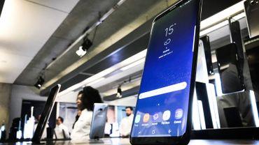 Samsung a changé le Galaxy S8 en dernière minute