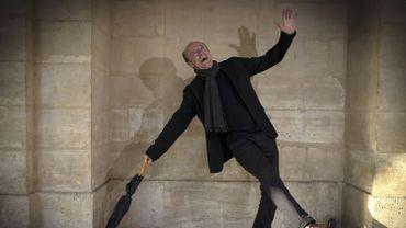 L'idée de rendre hommage à de grands artistes remonte au début des années 1990, se souvient Philippe Geluck