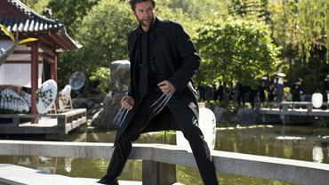 """""""The Wolverine : Le Combat de l'immortel"""""""