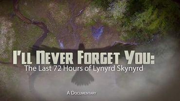 Lynyrd Skynyrd: 72h avant le crash