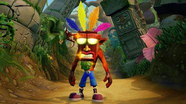 Crash Bandicoot bientôt de retour sur nos consoles ?
