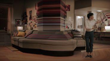 FKA Twigs dans la nouvelle campagne Apple pour la HomePod.
