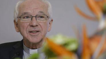 Comme l'évêque d'Anvers, Jozef De Kesel demande au Vatican de ne plus qualifier l'homosexualité de péché.
