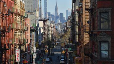 Trump envisage de placer l'État de New York en quarantaine