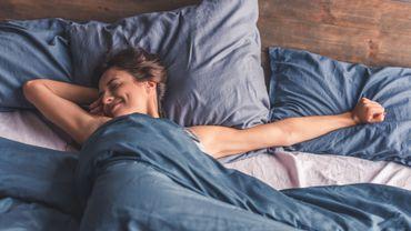 Il est recommandé de dormir 7 heures par nuit pour les adultes