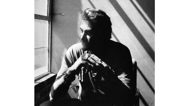 """Rester vivant"" de Johnny Hallyday"