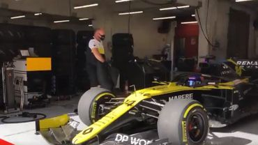 F1: Alonso de retour en piste après deux ans d'absence