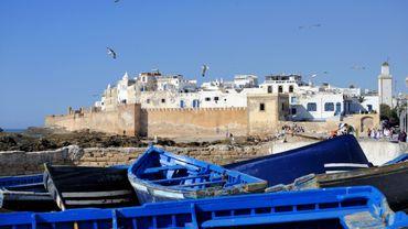 """Essaouira (Maroc) est l'une des nouvelles """"Villes créatives"""" désignées par l'UNESCO."""