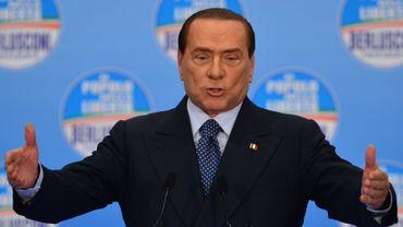 Silvio Berlusconi va-t-il revenir au pouvoir en Italie ?