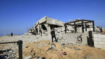 Un rapporteur de l'ONU a préconisé de boycotter les entreprises dont les activités sont liées aux colonies de peuplement israéliennes en Cisjordanie