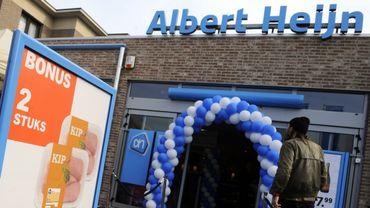 Contamination à la listeria: Albert Heijn rappelle des produits de charcuterie de la marque Wahid