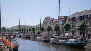"""""""Sauver Amsterdam"""", un documentaire sur les catastrophes liées au changement climatique"""